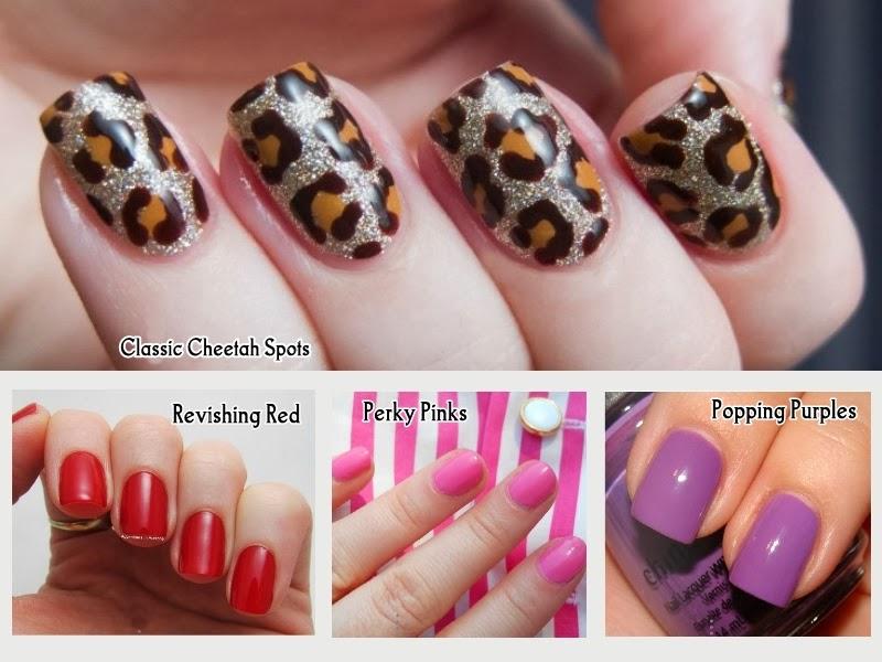 Nail Design 2016 Fall - Pccala