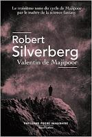 Robert Silverberg  Valentin de Majipoor  Robert Laffont