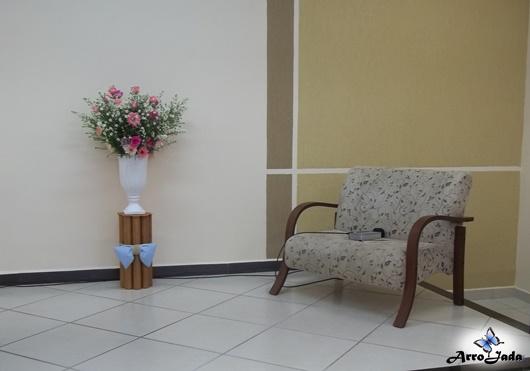Casamento Salão do Reino