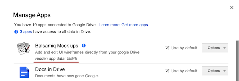 G Suite Developers Blog: More ways for apps to write to Drive