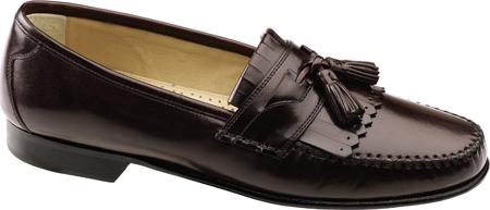 kiltie loafer a mistura de estilos