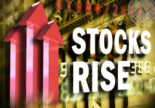 Equity Benchmarks Rising High, Gold Silver Down