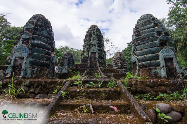 temples in bataan