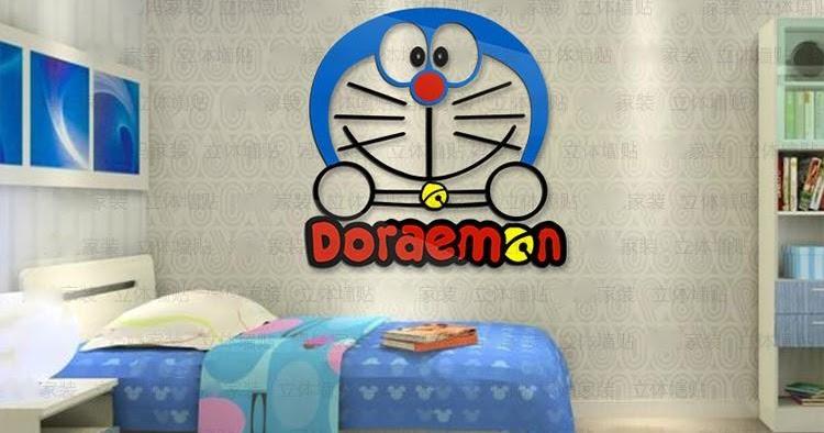 Inspirasi Desain Interior Bertema Doraemon Cv Aditya Utama
