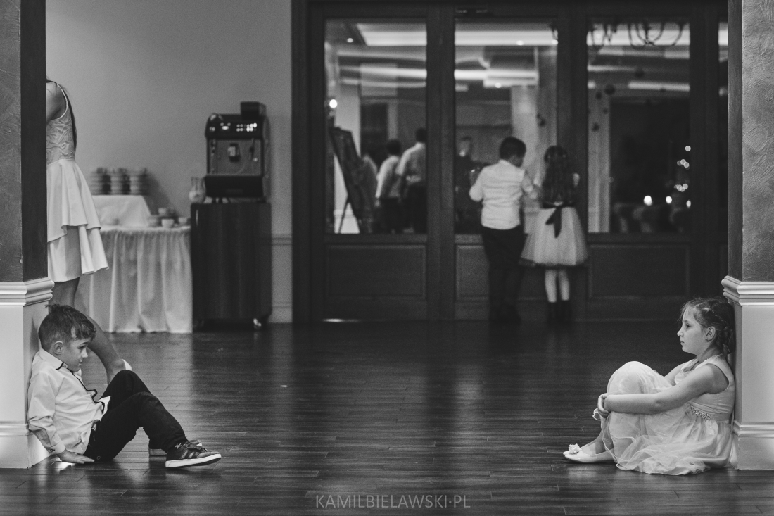 fotograf na wesele miedzyrzec