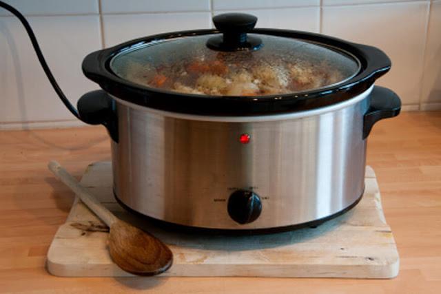 kitchen selectives crock pot instructions