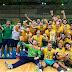Brazil Men's Handball Squad (Roster) for Rio 2016 Olympics