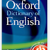 Oxford English Dictionary 2016 For PC Latest Version