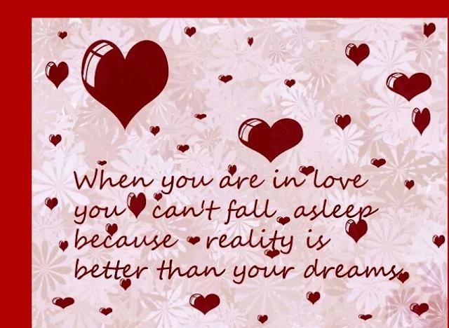 special Valentine's Day  whatsapp status