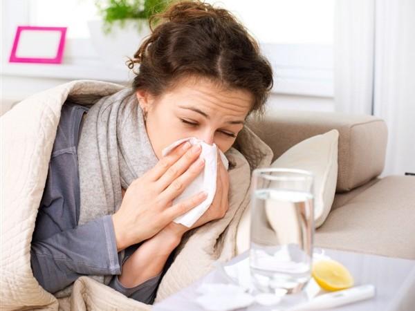 11 Penyebab Kekebalan Tubuh Menurun
