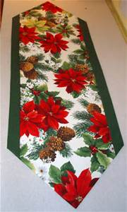 Quilting with area 3 10 minute reversible table runner for 10 minute table runner written instructions