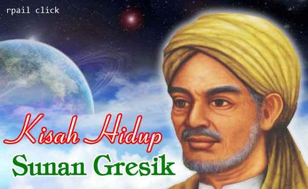 biografi dan perjuangan sunan maulana malik ibrahim