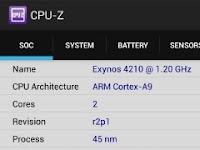 Bagaimana Cara Mengetahui Jenis GPU di Android