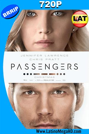Pasajeros (2016) Latino HD 720p ()