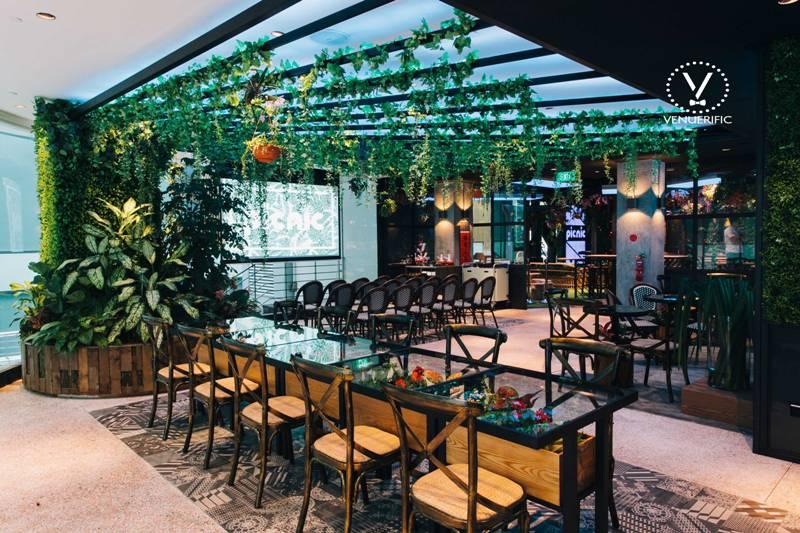 venuerific singapore picnic urban food park event venue