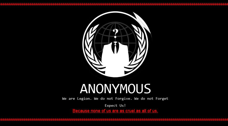 #OpAnonTrademark Launched After A French Company ...