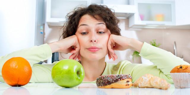 Cara Makan yang Benar untuk Kebutuhan Energi