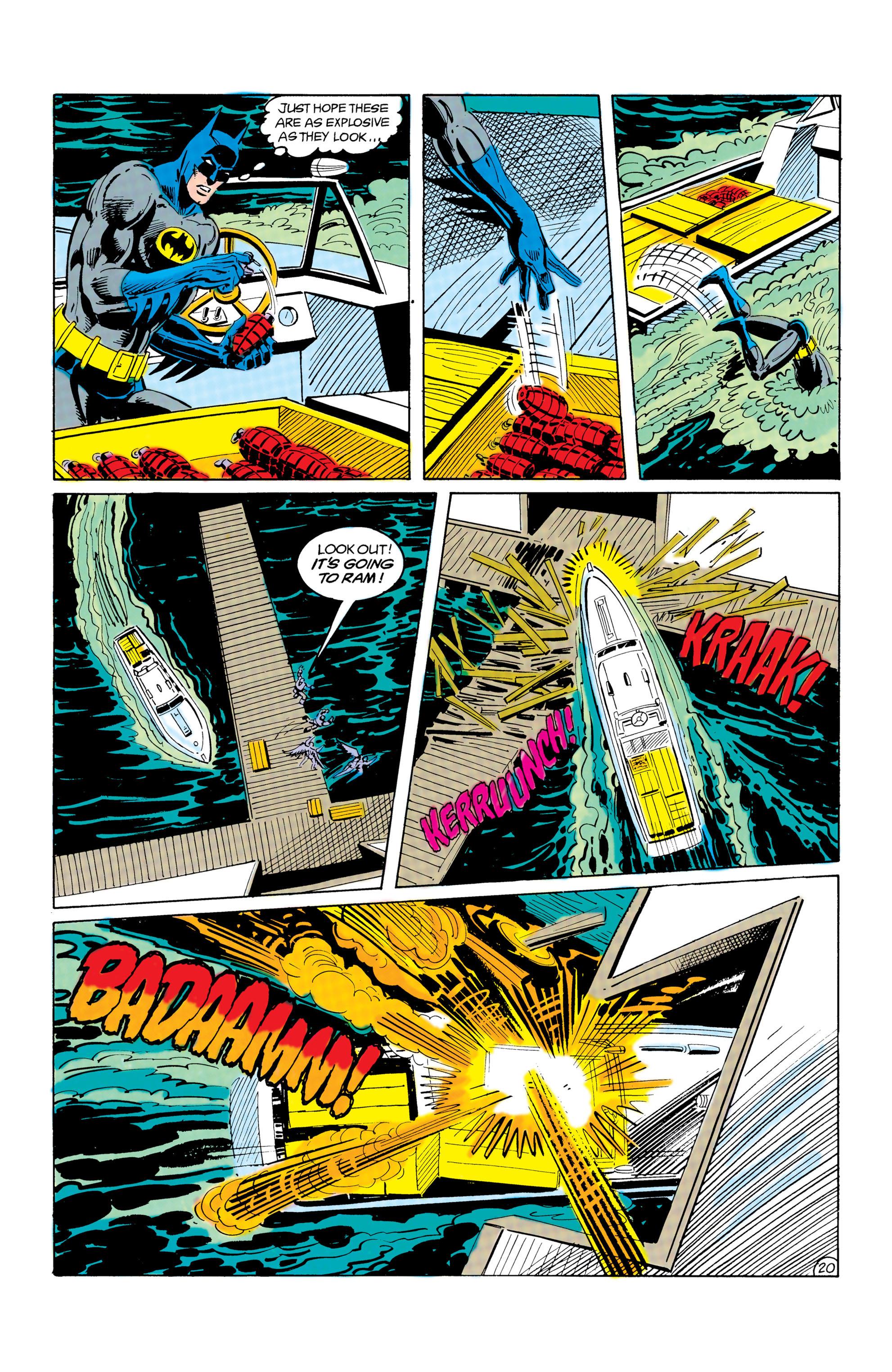 Detective Comics (1937) 595 Page 36