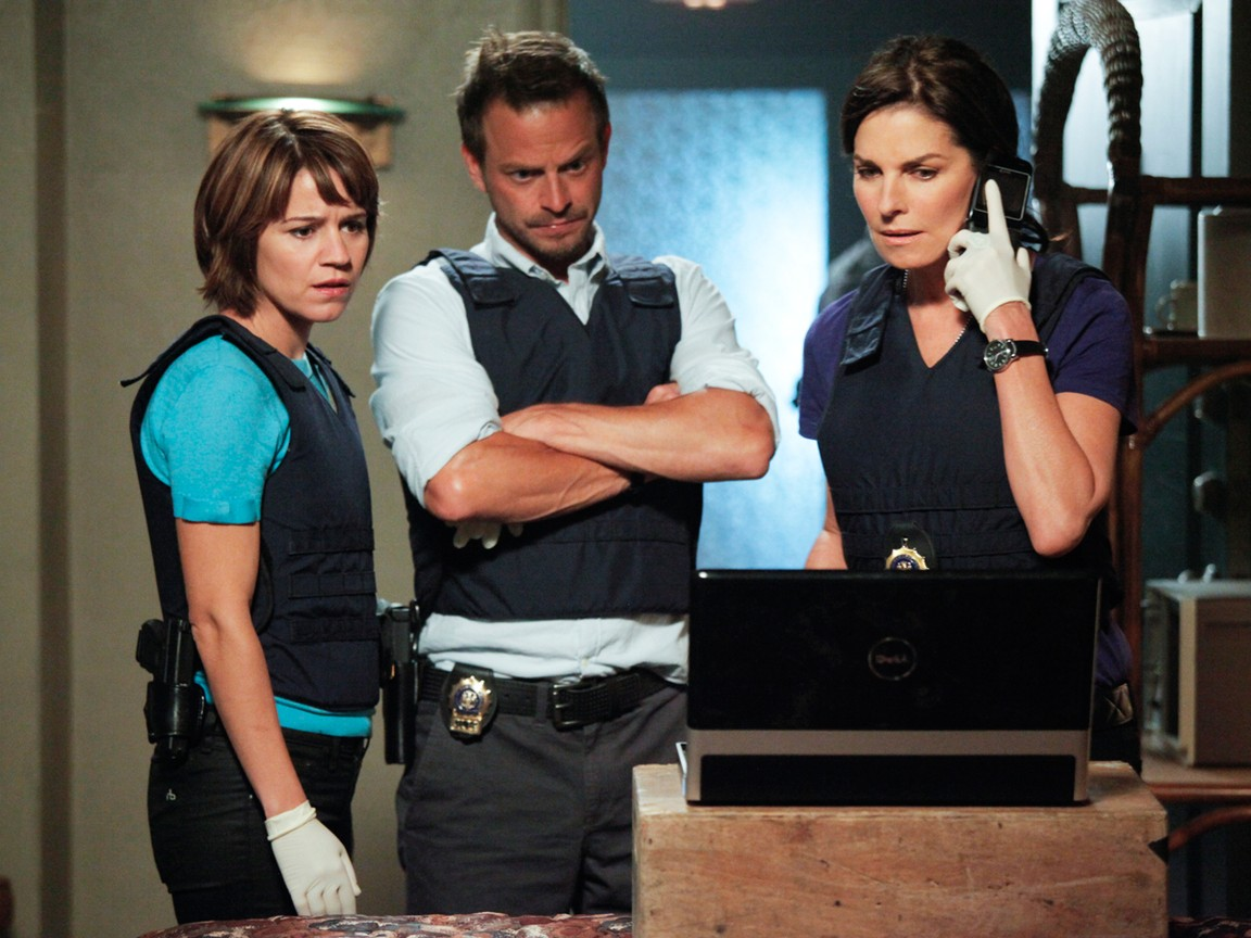 Watch CSI: NY Episodes on CBS | Season 9 (2013) | TV Guide