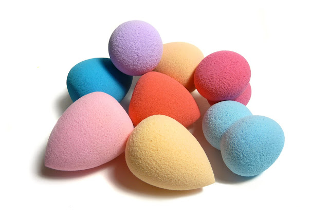 Beauty Blender Hack