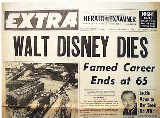 Disney Avenue: Celebrating Walt Disney World's 45th Anniversary ...
