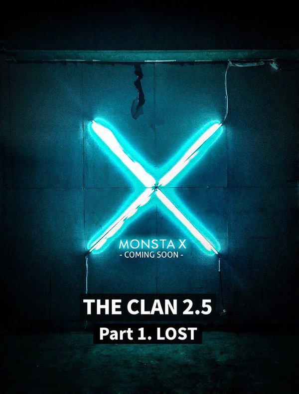 Monsta X The Clan Part 1