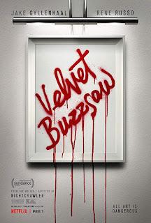 Velvet Buzzsaw (2019)