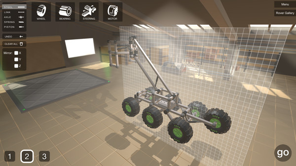 Rover Builder Full Version