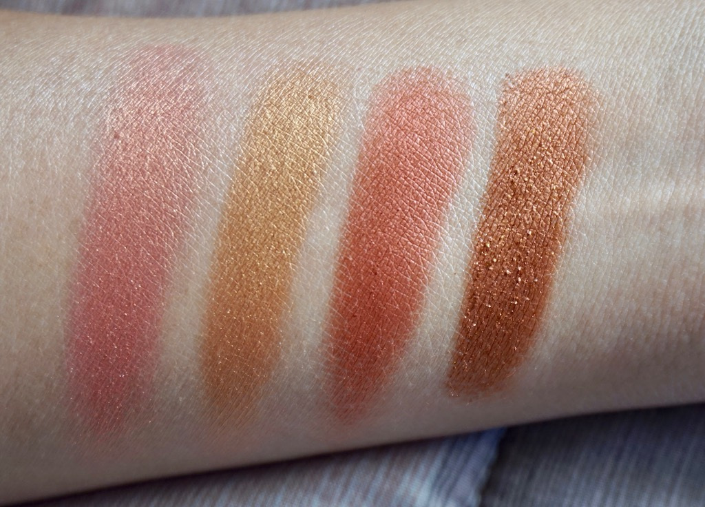 The Nubian Eyeshadow Palette by Juvia's Place #13