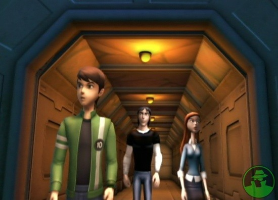 download ben 10 alien force games for gba