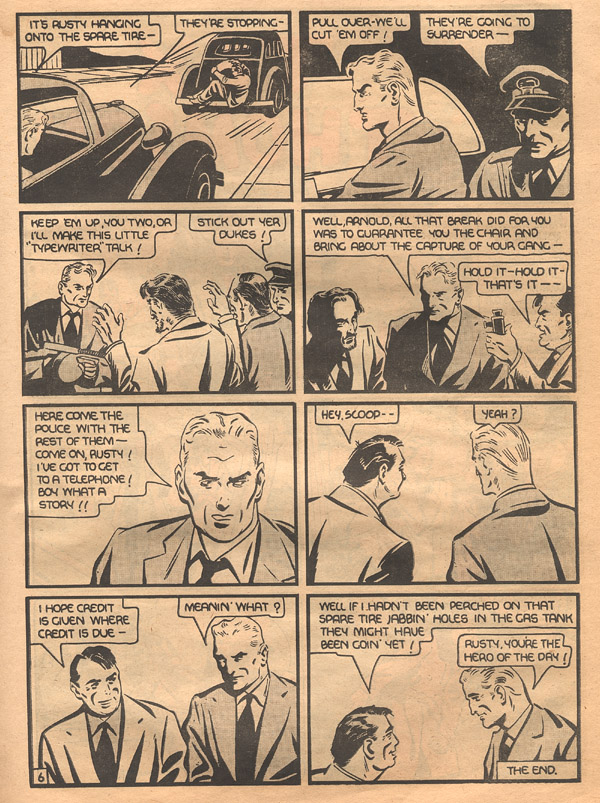 Action Comics (1938) 1 Page 52