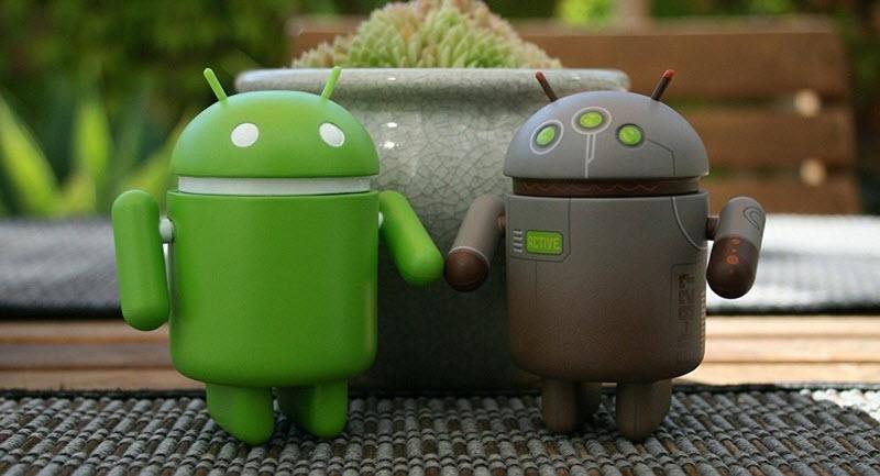جوجل تفرض على هواتف الأندرويد عامين من التحديثات الأمنية الإجبارية