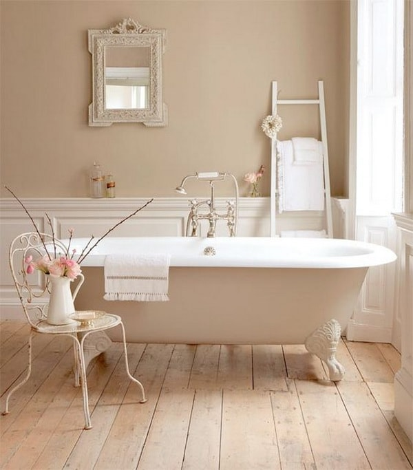 Different Types of Bathtubs 6