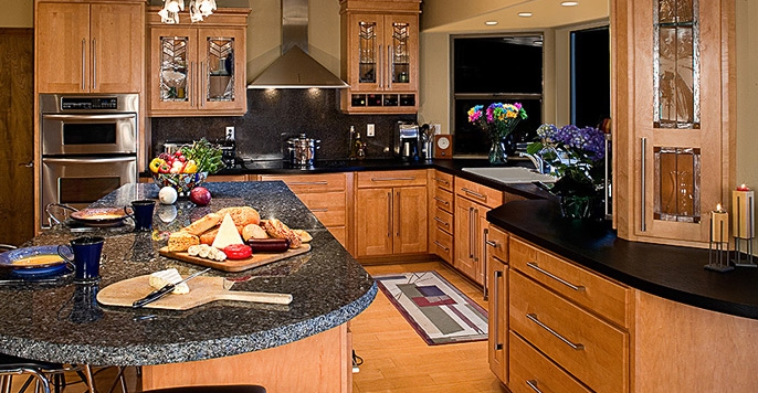 Phoenix Kitchen Cabinets Home Remodeling Contractor June