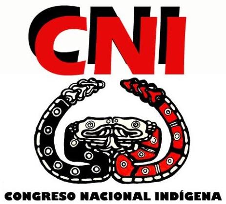 Resultado de imagen para congreso nacional indigena mexico