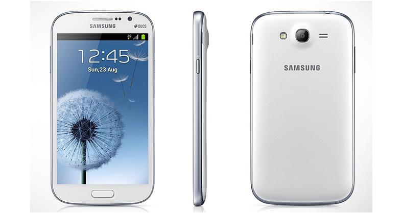 Cara Flashing Samsung Galaxy Grand Neo GT-I9060 Mati total / Bootloop