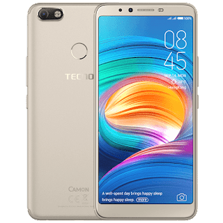 Tecno Camon X picture Specs and Price