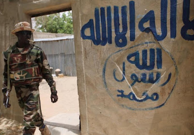 isis replaced boko haram nigeria