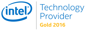 Intel® Technology Provider Gold 2016