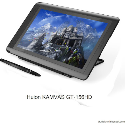 Huion KAMVAS GT-156HD
