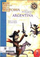 los caminos de la historia