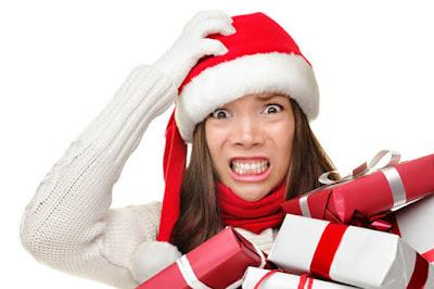 Vamos começar a nos preparar para o Natal? Que tal aliviar o stress a depressão e ansiedade