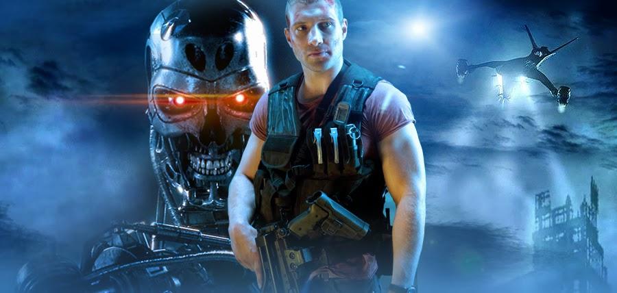 Terminator: Genesis - Jai Courtney va juca rolul Kyle Reese