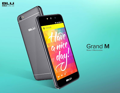 Grand Series BLU Grand M Lazada Malaysia Price