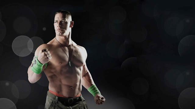 John Cena HD Images