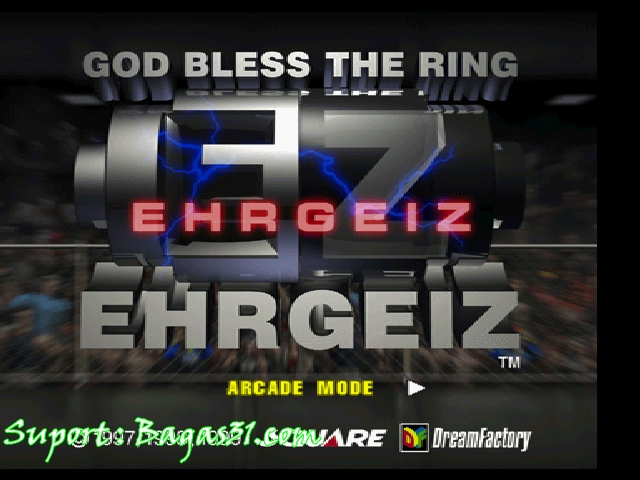 Game Ehrgiez Fighter - BAGAS31.com
