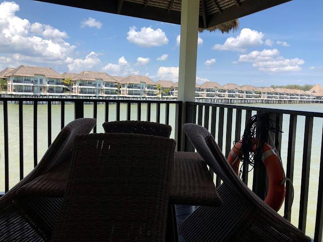 Pertama Kali Datang Dan Bercuti Di Avani Sepang Goldcoast Resort
