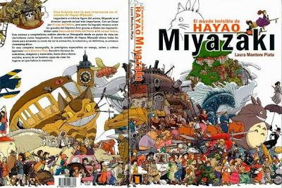 Little Fireflies: El mundo invisible de Hayao Miyazaki