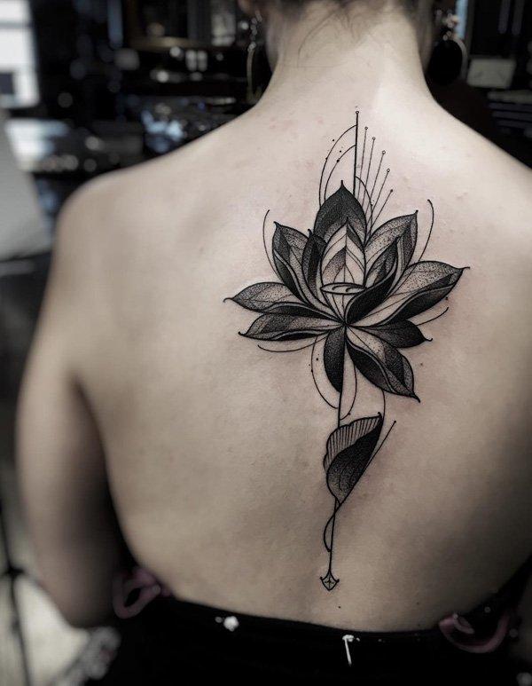 tatuajes para mujeres de piel oscura
