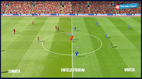 PES 2016 EModder-Patch Real Pitch v.1.0 - Released 12-03-2016